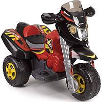 Мотоцикл электромобиль 6V Feber 12227