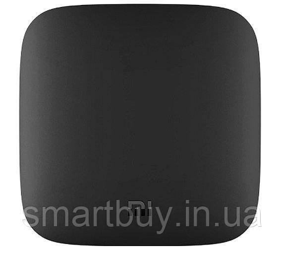 TV приставка Xiaomi Mi Box 3 2/8 Gb International Edition MDZ-16-AB (гарантія 12 місяців) + Чохол для пульта ДУ
