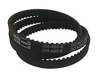 Ремень зубчатый хлебопечки DEX DBM-307DEX DBM-707, 570-3М 190 зубьев