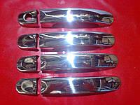 Накладки на ручки Volkswagen CADDY 4шт