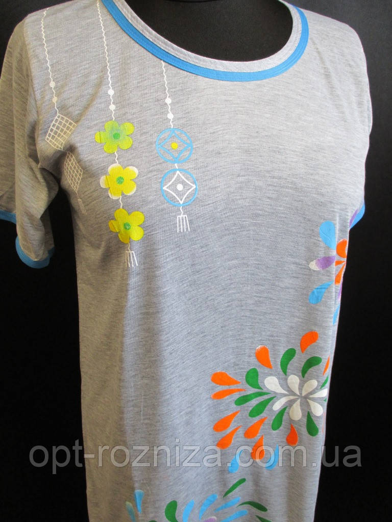 Женские ночные рубашки для сна