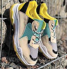 Мужские кроссовки, удобная и качественная модель,РАСПРОДАЖА ПОСЛЕДНИЙ РАЗМЕР 42(26,5см)