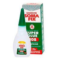 Супер клей Soma Fix 808 20 г