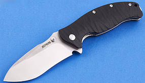 Нож складной SRM 1006GB со стеклобоем