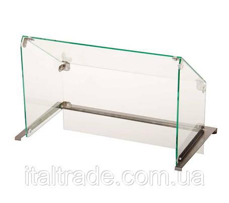 Комплект стекла на роликовий гриль GoodFood GLASS HDRG5, фото 2