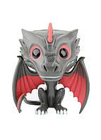 Фигурка Funko POP Drogon - Game of Thrones (16) 9.6 см