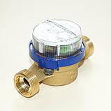 Счетчик холодной воды Ду20 Powogaz JS 4,0 SMART+, фото 6