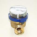 Счетчик холодной воды Ду20 Powogaz JS 4,0 SMART+, фото 7