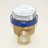 Счетчик холодной воды Ду20 Powogaz JS 4,0 SMART+, фото 10