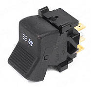 Переключатель П147М-04.11 (МТЗ) вентилятора отопителя