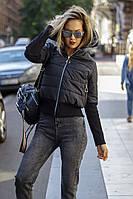 Куртка женская АВЕ0173, фото 1