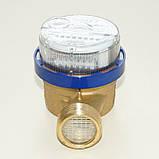 Счетчик холодной воды Ду15 Powogaz JS 1,6 SMART+, фото 3