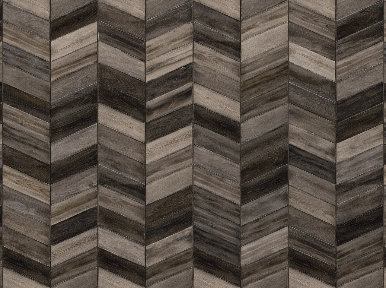 Виниловая плитка IVC Moduleo Impress Bohemian 61974 французская елка