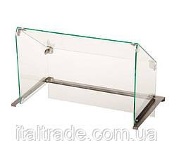 Комплект стекла на роликовий гриль GoodFood GLASS HDRG7