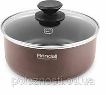 Кришка d 20 см Rondell Kortado (продається тільки кришка від каструлі)