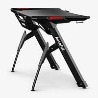 Компьютерный игровой стол Xiaomi AutoFull Spider Gaming Desk RGB Black