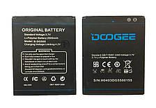 Акумулятор Doogee Dg550