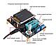 Тестер полупроводников ESR RLC частотомер генератор сигналов GM328A, фото 7