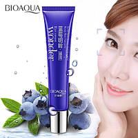 Крем для кожи вокруг глаз Bioaqua Wonder Eye Cream с экстрактом черники 20 мл