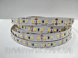LED лента 4000K, 9.6Вт/м, LEDs Samsung 2835, 120шт/м, IP20,12V, 950Im/м.