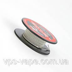 Котушка Coilology Quad Core Fused Clapton Wire, фото 2