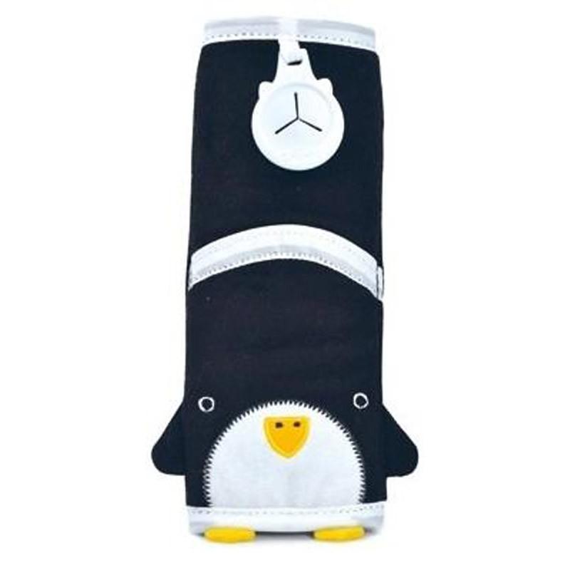 Накладка на ремень безопасности Snoozihedz Penguin Pippin, Trunki TRUA-0104