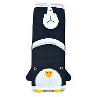 Накладка на ремень безопасности Snoozihedz Penguin Pippin, Trunki TRUA-0104, фото 1