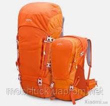 Туристический рюкзак Xiaomi Early Wind HC Outdoor Mountaineering Bag Orange 38L (HW110101)
