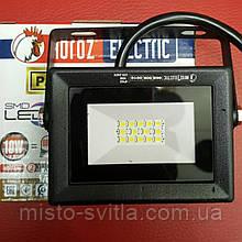 Прожектор светодиодный 10W 6400K Horoz Хороз Pars-10