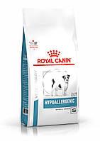 Сухой корм Royal Canin HYPOALLERGENIC SMALL DOG UNDER 10KG Роял канин Гипоалергенный