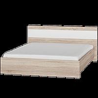 Ліжко Соната-1600 (1733х2112х805)