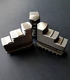 Кулачки прямые для токарного патрона d 250 мм, фото 4