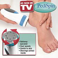 Компактная машинка для педикюра Педи Спин (Pedi Spin)