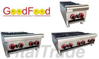 Плити газові GoodFood (Китай)