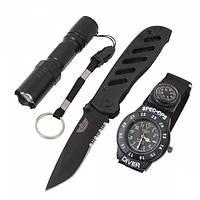 Подарочный набор Uzi Special Forces Gift Set, фото 1