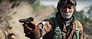 Новая карта, катаны и мина для камикадзе — трейлер Battlefield 5 с обзором шестой главы