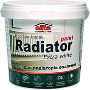 Краска для радиаторов отопления Дивоцвет 1кг