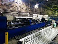 Резка и перфорацию трубного проката на TRUMPF TruLaser Tube 5000
