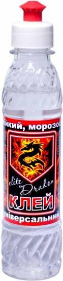 Клей полимерный «Elite Drakon» Дивоцвет 0,2л