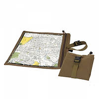 Планшет для карт Rothco Map and Document Case CB