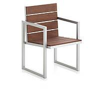 Обеденный стул в стиле LOFT (NS-967436120), вис-850мм, шир-600мм, довж-550мм,