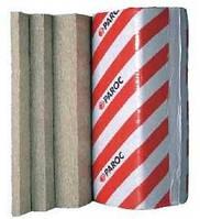 Вата базальтовая Paroc FAS 4 (Парок Фас 4) 1200х600х50мм. плотность 140 кг/м3., фото 1