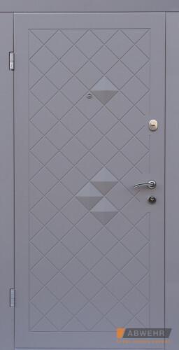 Дверь входная Abwehr Selina COTTAGE