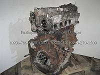 Двигатель (мотор) без навесного оборудования на Рено Мастер III 10- 2.3 dci Б/У