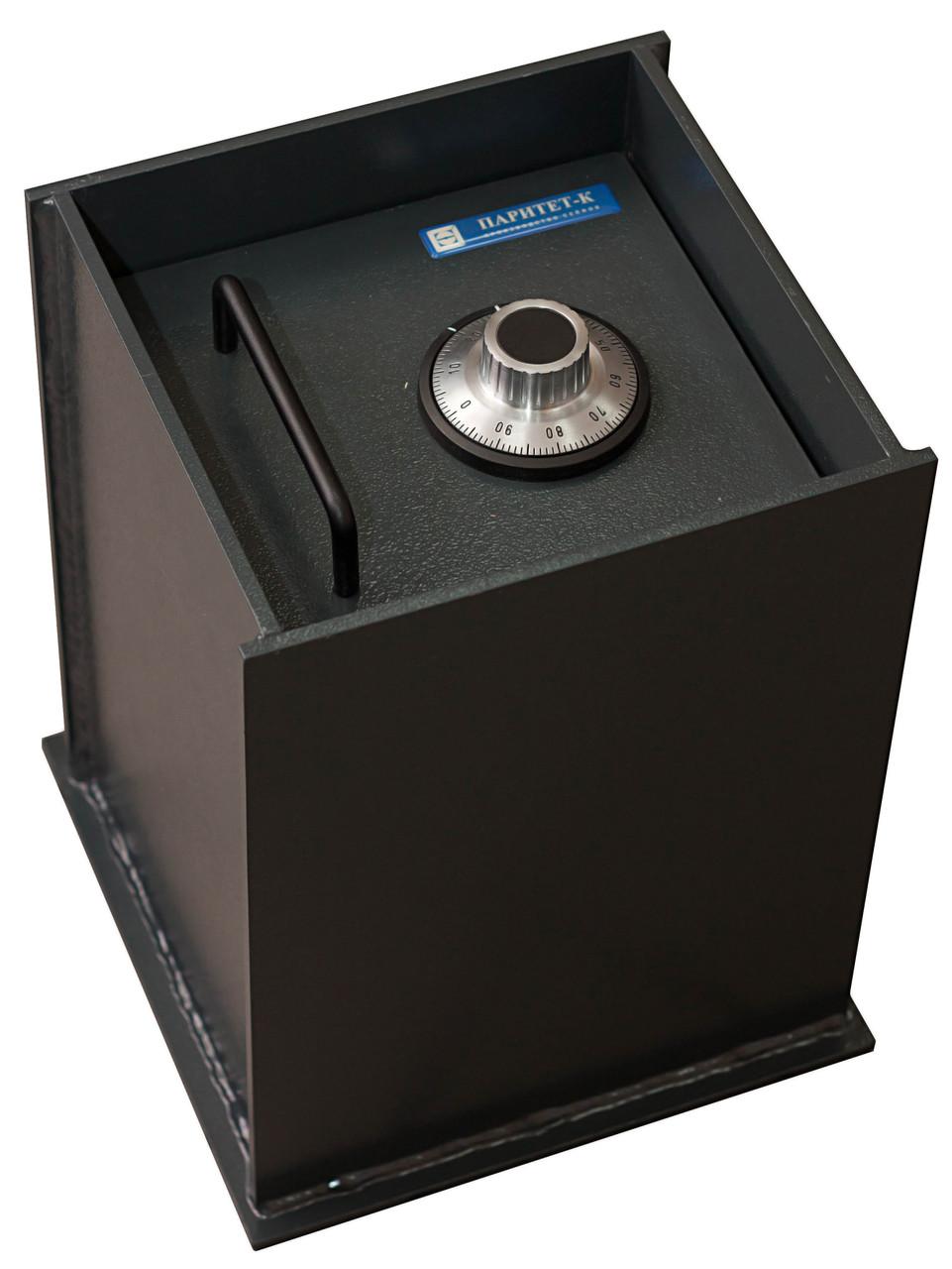 Вбудований сейф FB.300.C