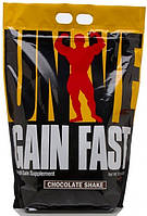 Гейнер Universal Nutrition - Gain Fast (5900 грамм)