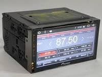 Автомагнитола 2DIN 6303 Android GPS DVD, фото 1