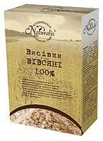 Отруби овсяные (250 грамм)