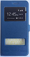 "Чехол-книжка ""Momax"" Xiaomi Redmi Note 5A/Note 5A Prime, синій"