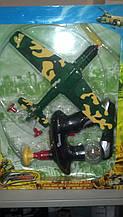 Игрушка Самолет на проводном управлении Fighter Мариуполь